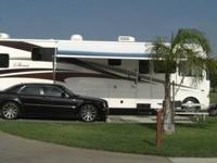 RV Type: Class A Year: 2007 Make: CT Coachworks Model: