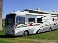 2007 Damon Astoria Motorhome - Excellent Condition -