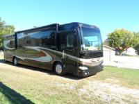 2007 Damon Tuscany 4072 Class A Diesel RV for sale in