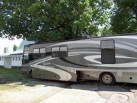2007 Fleetwood Discovery 39V, 2007 Fleetwood Discovery