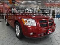 >>>> > > 2007 DODGE CALIBER SXT GAS SAVER ALLOY WHEELS