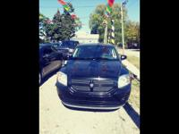 Options:  2007 Dodge Caliber Base|4Dr Wagon|Stylin And