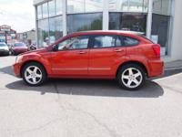 Exterior Color: orange, Body: AWD R/T 4dr Wagon,