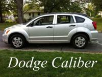 Options Included: N/AThis 2007 Dodge Caliber is offered