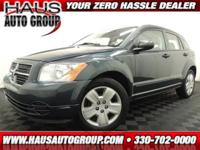 2007 Dodge Caliber Sedan SXT Our Location is: Haus Auto