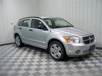 Options Included: N/AThis used 2007 Dodge Caliber SXT