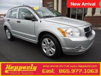 Recent Arrival! Clean CARFAX. This 2007 Dodge Caliber