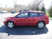 Check out this 2007 Dodge Caliber SXT. Its transmission
