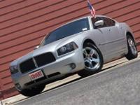 2007 DODGE CHARGER 4DR SDN R/T Our Location is: Covert