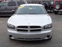 Options Included: Anti Lock Brakes, Keyless Entry,