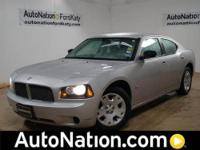 2007 Dodge Charger Our Location is: AutoNation Ford