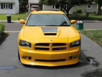 Year: 2007 Transmission: AutomaticMake: Dodge Body