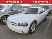 Boasts 28 Highway MPG and 21 City MPG! This Dodge