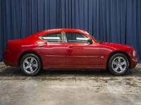 Clean Carfax Budget Sedan with Heated Seats!  Options: