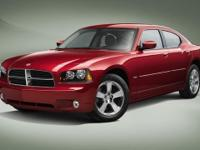 Options Included: N/AThis 2007 Dodge Charger is offered
