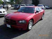 Description 2007 dodge CHARGER 3.5 liter V6 SOHC