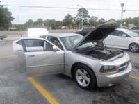 2007 Dodge Charger R/T With Hemi Package Available For