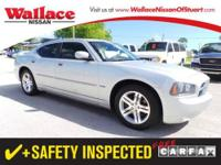 2007 DODGE Charger SEDAN 4 DOOR 4dr Sdn 5-Spd Auto R/T