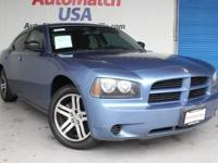 (904) 474-3922 ext.1445 This 2007 Dodge Charger is