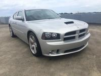 ONLY 42,630 Miles! SRT8 trim. Leather Seats, Rear Air,