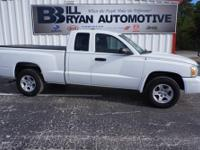 2007 Dodge Dakota Extended Cab Pickup - Long Bed SLT