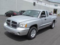 2007 Dodge Dakota Extended Cab Pickup SLT Our Location