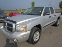 Description 1 This 2007 Dodge Dakota SLT has 113670