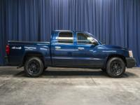 4x4 Budget Value Truck!  Options:  Tinted Glass|Am/Fm