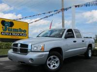 2007 Dodge Dakota available at Jumbo Auto & Truck