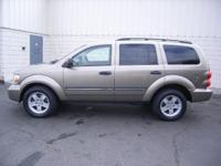 2007 Dodge Durango 4dr 4x4 SLT SLT Our Location is: