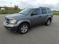 Looking for a great value on 4X4 SUV! This 2007 Dodge