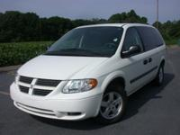 Options Included: N/AThis 2007 Dodge Grand Caravan is
