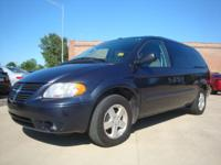 Options Included: N/A2007 Dodge Grand Caravan SXT. Dark
