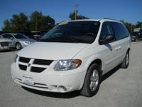 Options Included: N/A2007 Dodge Grand Caravan SXT