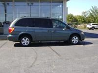 Options Included: N/A2007 DODGE Grand Caravan 4dr Wgn