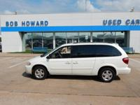 This 2007 Dodge Grand Caravan is offered to you for