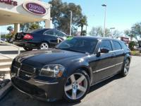 Options:  2007 Dodge Magnum Srt8|151104 Miles|Cruise