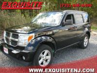 Description 2007 DODGE Nitro Auto-Dimming Mirrors,