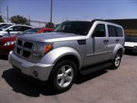 Options Included: Front Wheel Drive, Alloy Wheels,