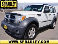 2007 Dodge Nitro Sport Utility SXT Our Location is: