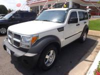 2007 Dodge Nitro SUV SXT Our Location is: Orr Preowned