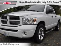 Sport Only 8.5 % Sales Tax!. Trailer Tow Group, HEMI