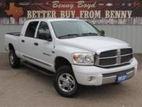 (512) 948-3430 ext.1623 This 2007 Dodge Ram 1500