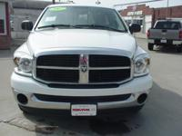 Options Included: N/ANear New Tires, This is a Very