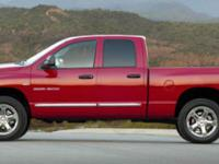 Body: Crew Cab Pickup, Engine: Gas/Ethanol V8 4.7L/287,