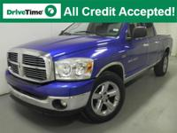 Exterior Color: patriot blue pearlcoat, Body: Pickup,