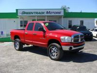 Exterior Color: red, Body: Crew Cab Pickup, Engine: Gas