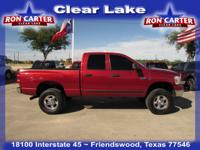 Body Style: Truck Engine: Exterior Color: Inferno Red
