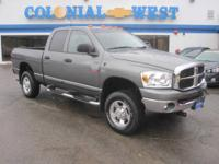 **************HEMI POWER*************2007 Dodge Ram