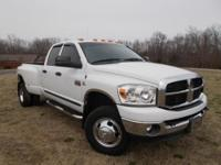 Exterior Color: bright white, Body: Crew Pickup,